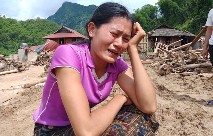 Tìm thấy thi thể bé trai 10 tuổi ở Sa Ná mất tích trên sông cách nhà 3 km - Ảnh 4.