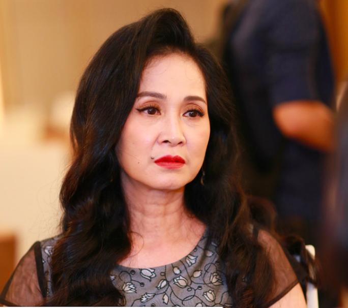 Mẹ chồng Lan Hương lên sóng VTV ngay sau Về nhà đi con - Ảnh 1.