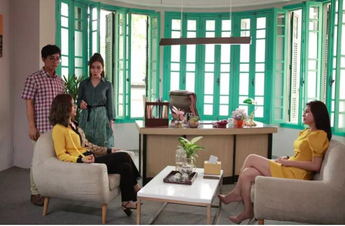 Mẹ chồng Lan Hương lên sóng VTV ngay sau Về nhà đi con - Ảnh 2.