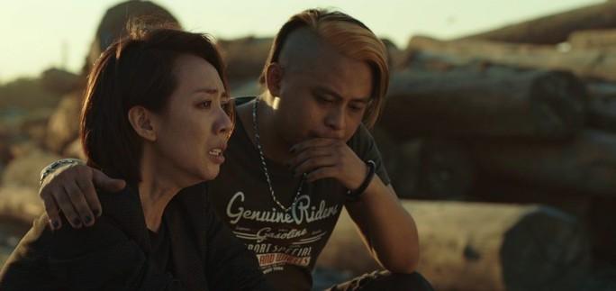 Huỳnh Lập đưa phim chiếu mạng lên màn ảnh rộng - Ảnh 4.