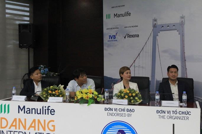 Hơn 9.000 vận động viên tham dự giải Marathon quốc tế Đà Nẵng 2019 - Ảnh 1.