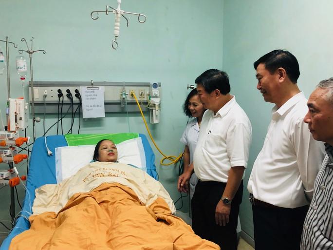 Kỳ tích cứu sống sản phụ ngừng tuần hoàn 30 phút do tắc mạch ối - Ảnh 1.
