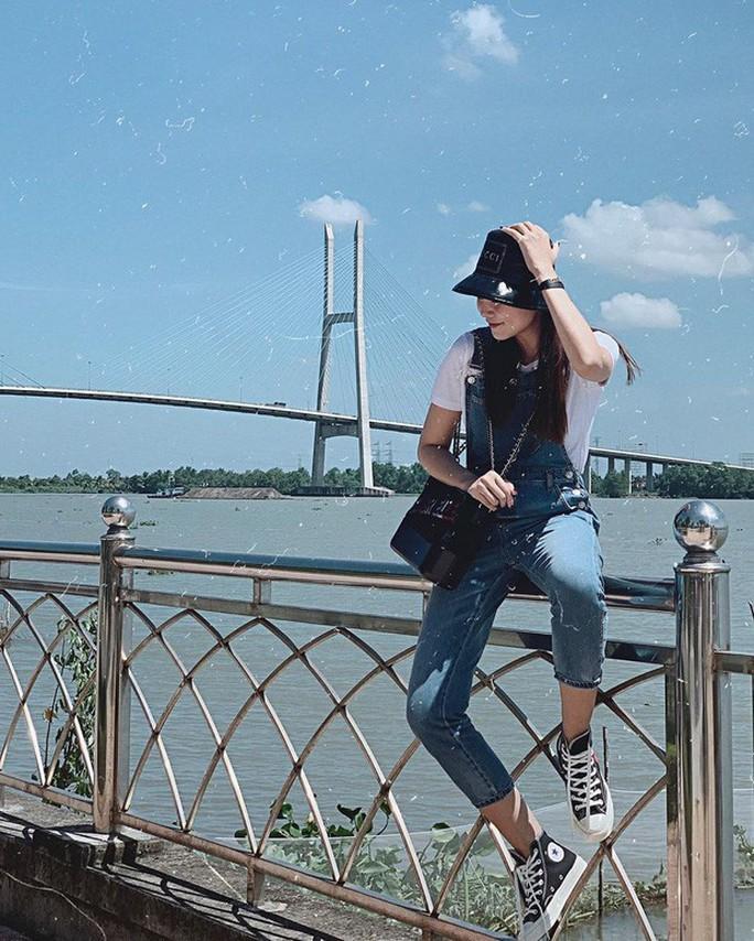 Những ngôi sao lão hóa ngược của showbiz Việt - Ảnh 11.