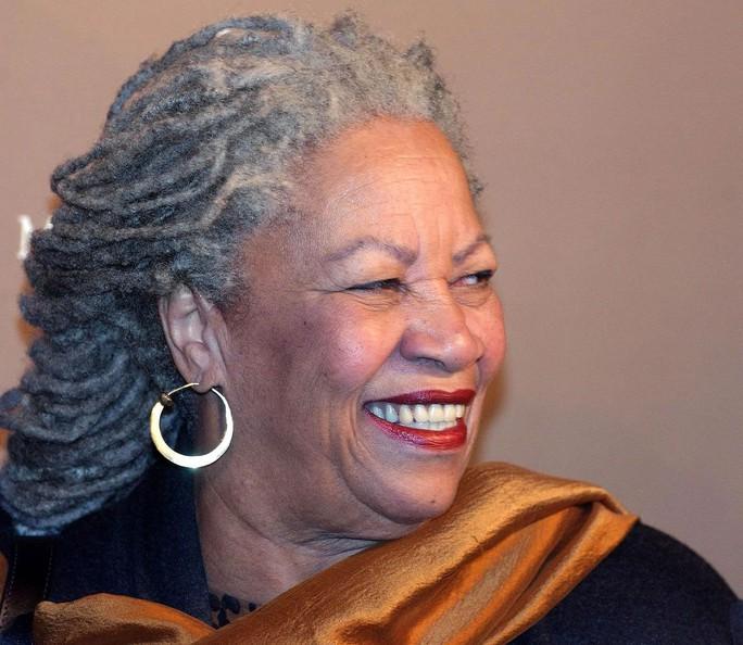 Vĩnh biệt nhà văn đoạt giải Nobel Toni Morrison - Ảnh 1.