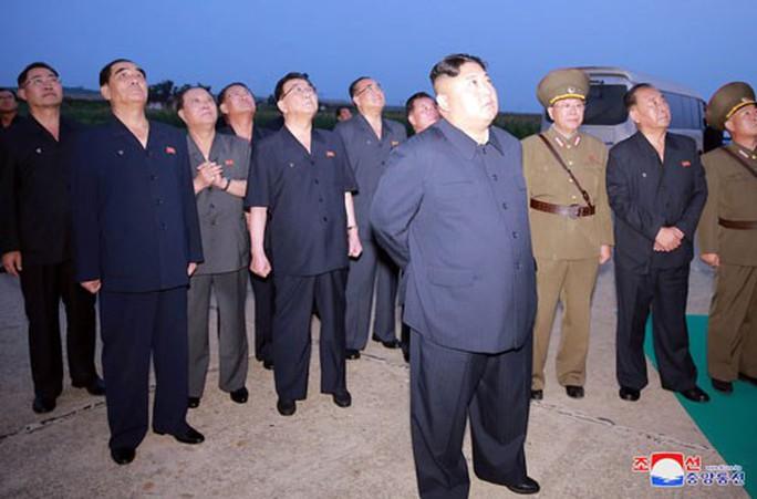 Lời cảnh báo của Triều Tiên - Ảnh 1.