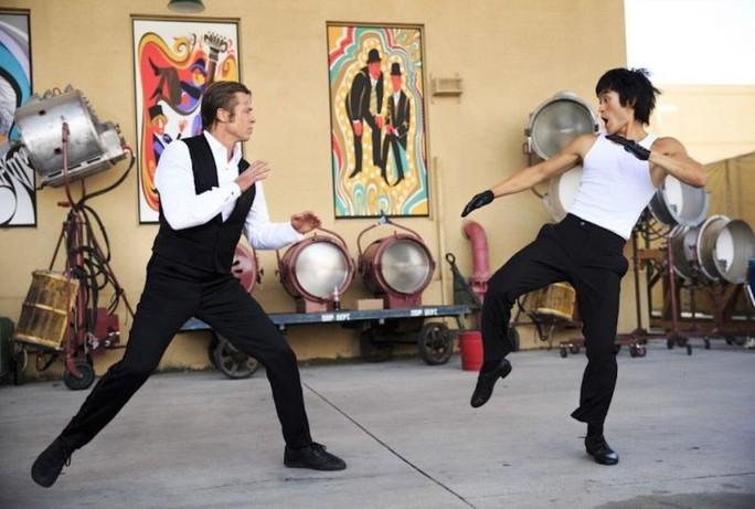 Con gái Lý Tiểu Long đáp trả đạo diễn Quentin Tarantino - Ảnh 3.