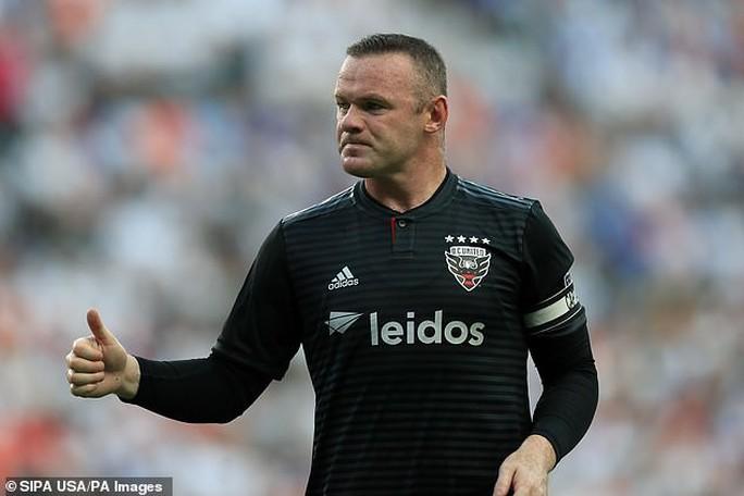 Quỷ đầu đàn Rooney tái xuất sân cỏ Anh, ra sân tuổi 34 - Ảnh 7.