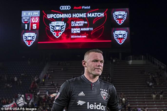 Quỷ đầu đàn Rooney tái xuất sân cỏ Anh, ra sân tuổi 34 - Ảnh 5.