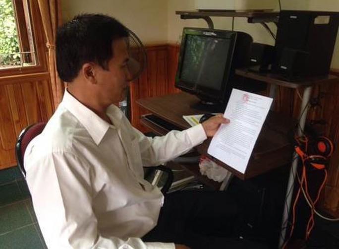 Kỳ án 38 năm ở Khánh Hòa dần kết thúc - Ảnh 1.