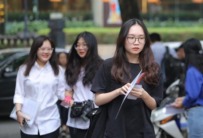 Điểm chuẩn ĐH 2019 công bố chiều nay 8-8, mời xem trên Báo Người Lao Động điện tử - Ảnh 1.