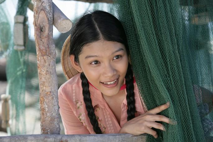 Mẹ con Kiều Trinh, Thanh Tú tụ hội màn ảnh nhỏ - Ảnh 1.