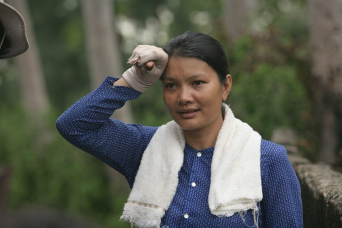 Mẹ con Kiều Trinh, Thanh Tú tụ hội màn ảnh nhỏ - Ảnh 2.