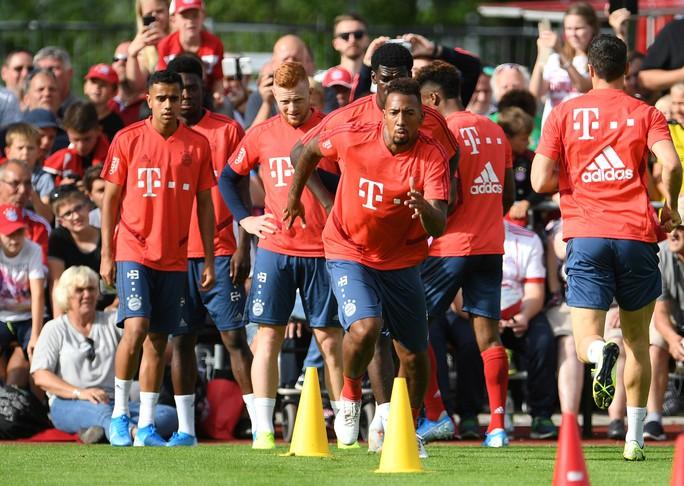 Bayern Munich hạ nhục đối thủ bằng chiến thắng với tỉ số 23-0 - Ảnh 4.