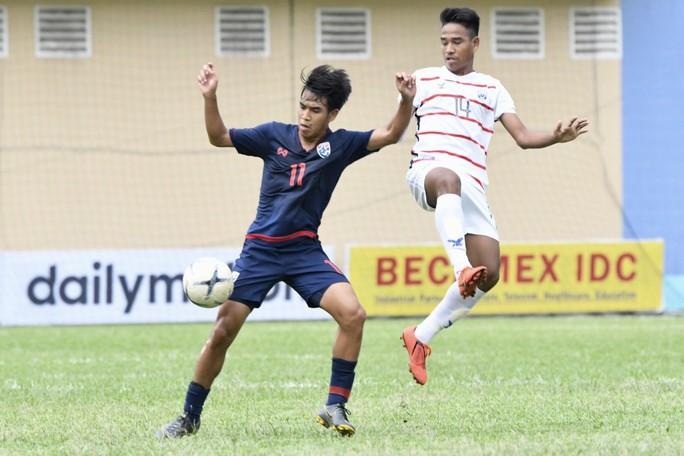 Báo châu Á châm biếm Thái Lan sau trận thua trước Campuchia - Ảnh 3.
