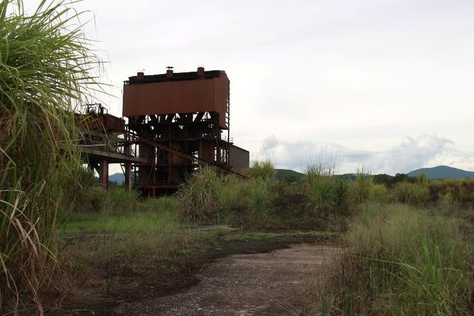Đóng cửa mỏ khoáng sản sắt được đầu tư hơn 150 tỉ đồng - Ảnh 3.