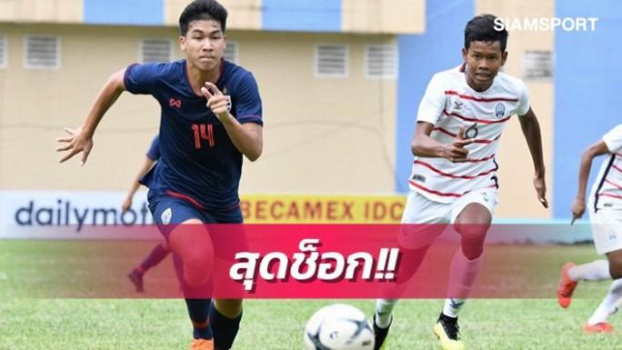 Báo châu Á châm biếm Thái Lan sau trận thua trước Campuchia - Ảnh 1.