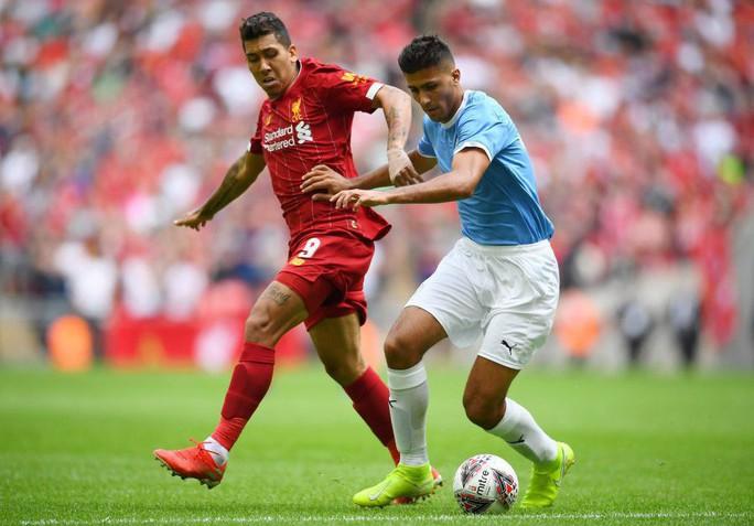 Toàn cảnh chuyển nhượng hè: Liverpool thách thức cả giải Ngoại hạng - Ảnh 6.