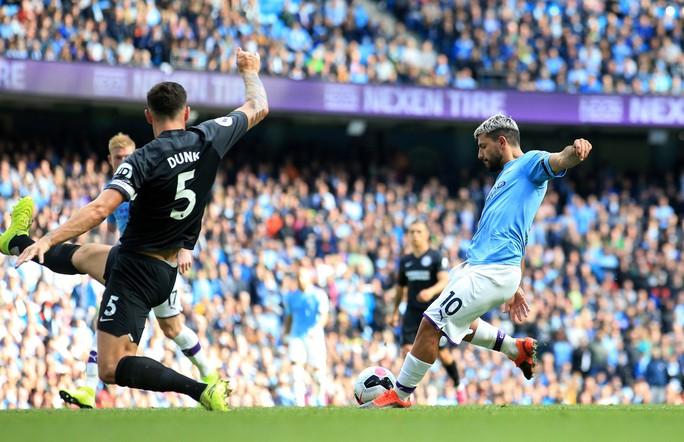 Man City soán ngôi... 2 giờ, Liverpool về đỉnh bảng ngoạn mục - Ảnh 3.