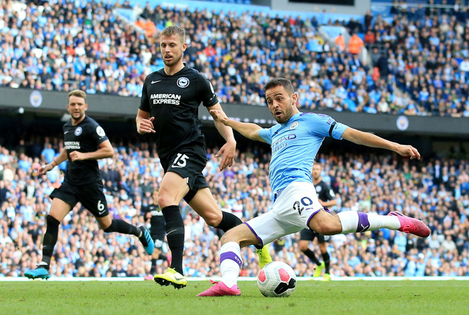 Man City soán ngôi... 2 giờ, Liverpool về đỉnh bảng ngoạn mục - Ảnh 4.