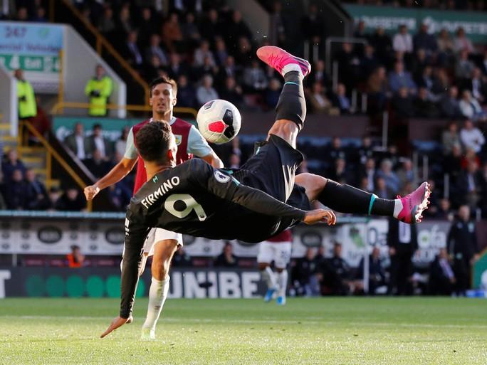 Man City soán ngôi... 2 giờ, Liverpool về đỉnh bảng ngoạn mục - Ảnh 7.