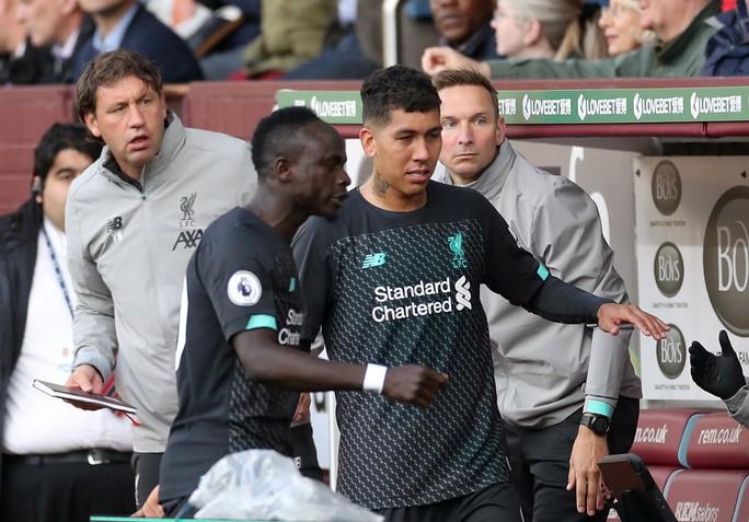 Liverpool có biến, giải Ngoại hạng Anh lên cơn sốt - Ảnh 6.
