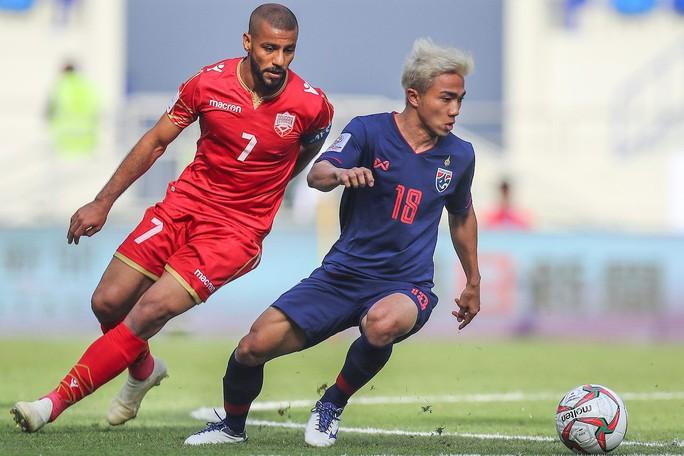 Messi Thái chúc mừng Văn Hậu nhưng khẳng định sẽ thắng tuyển Việt Nam - Ảnh 2.