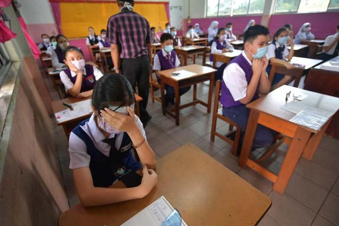 Malaysia - Indonesia căng thẳng vì cháy rừng - Ảnh 1.