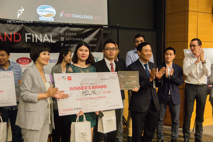 Bộ Khoa học và Công nghệ đồng hành cùng startup Việt toàn cầu - Ảnh 1.