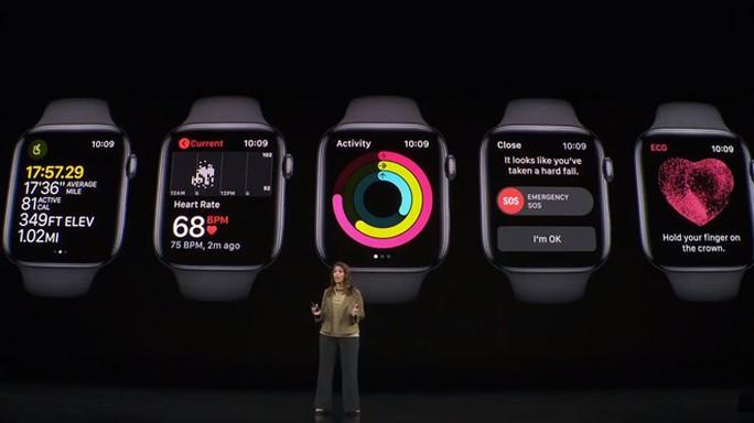 Apple ra mắt iPhone 11 / 11 Pro / 11 Pro Max, giá từ 699 USD và mở bán từ 20-9 - Ảnh 7.