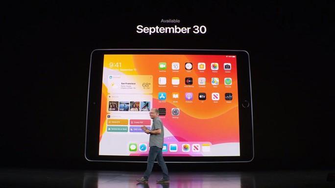Apple ra mắt iPhone 11 / 11 Pro / 11 Pro Max, giá từ 699 USD và mở bán từ 20-9 - Ảnh 9.