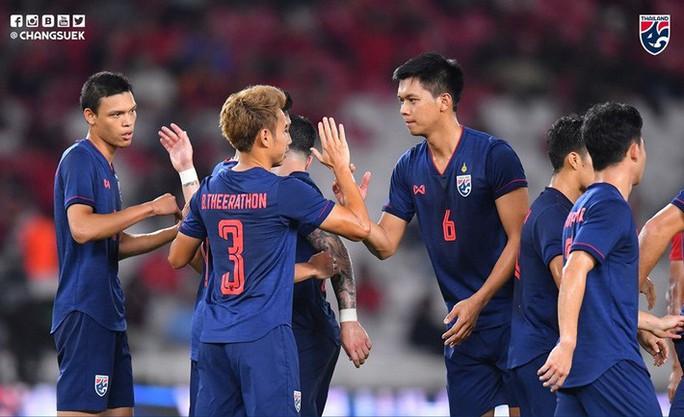 Thái Lan trỗi dậy nhờ thầy mới, cục diện bảng đấu có tuyển Việt Nam sẽ ra sao? - Ảnh 2.