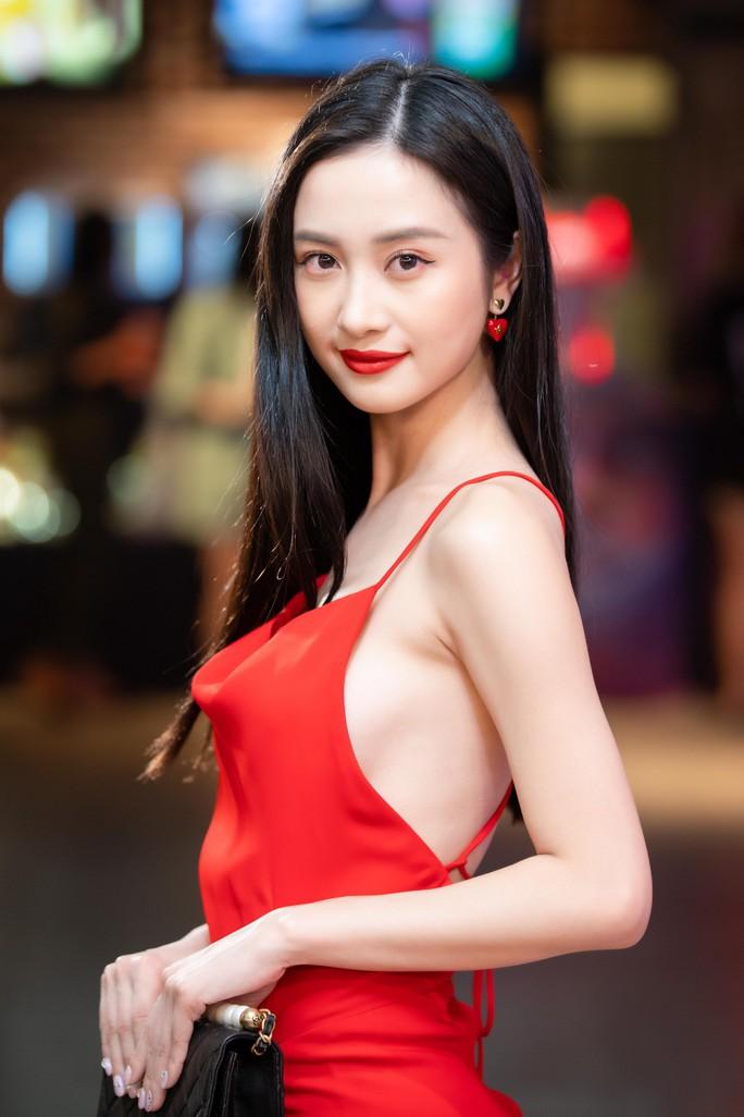 Jun Vũ đọ sắc cùng sao Thái Lan Esther Supreeleela - Ảnh 5.