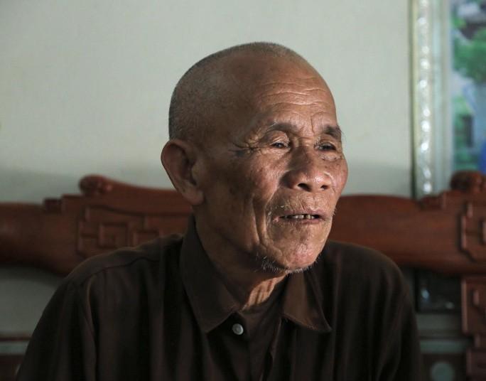 Diễn biến mới vụ ông Trần Văn Thêm được bồi thường oan sai 6,7 tỉ đồng chỉ cầm về hơn 2 tỉ đồng - Ảnh 1.