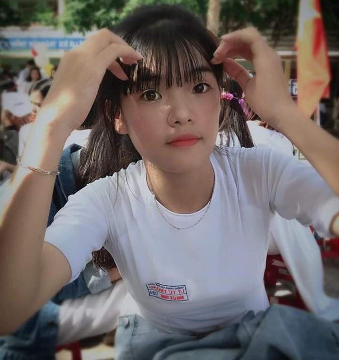 Bệnh viện trả về, cô gái trẻ ở Quảng Nam bất ngờ hồi tỉnh - Ảnh 1.