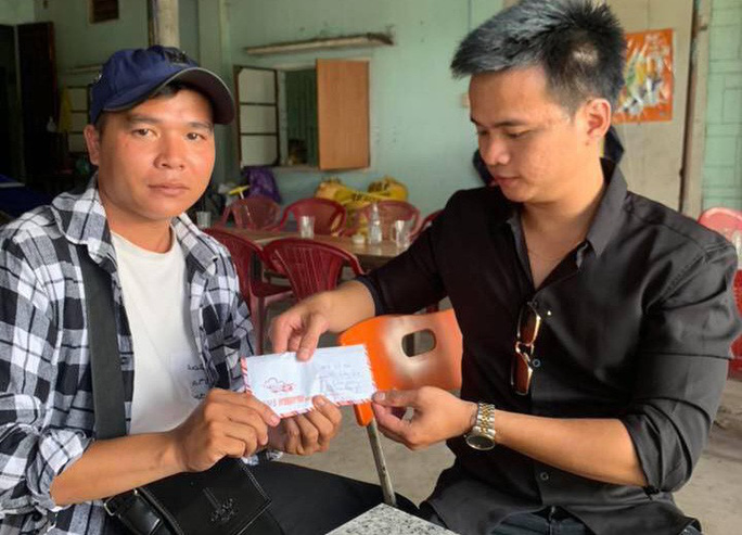 Bệnh viện trả về, cô gái trẻ ở Quảng Nam bất ngờ hồi tỉnh - Ảnh 8.