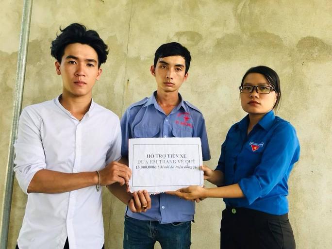 Bệnh viện trả về, cô gái trẻ ở Quảng Nam bất ngờ hồi tỉnh - Ảnh 10.