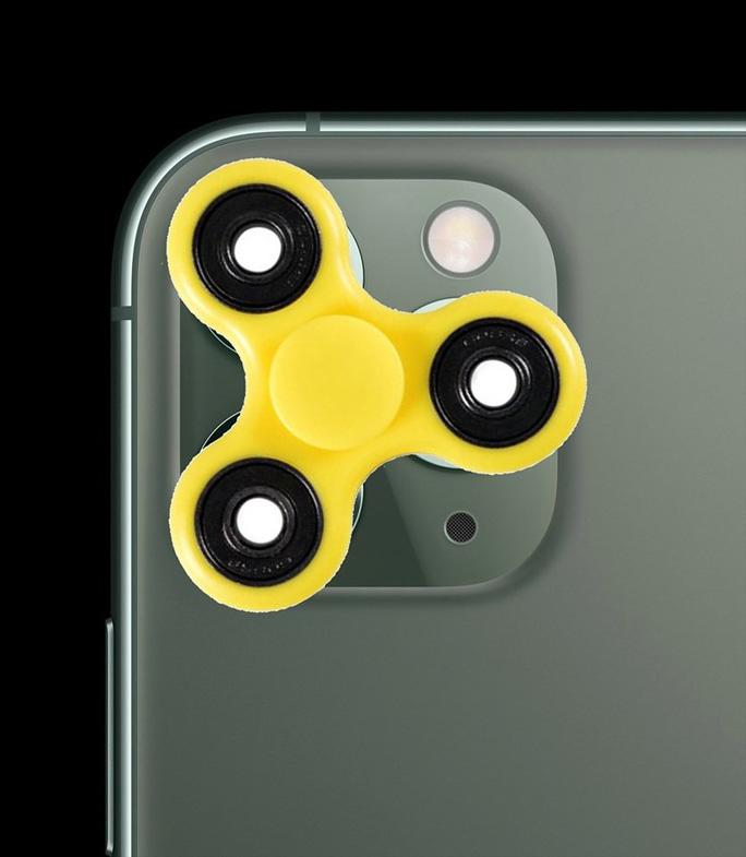 Những ảnh chế hài hước về iPhone 11 - Ảnh 9.