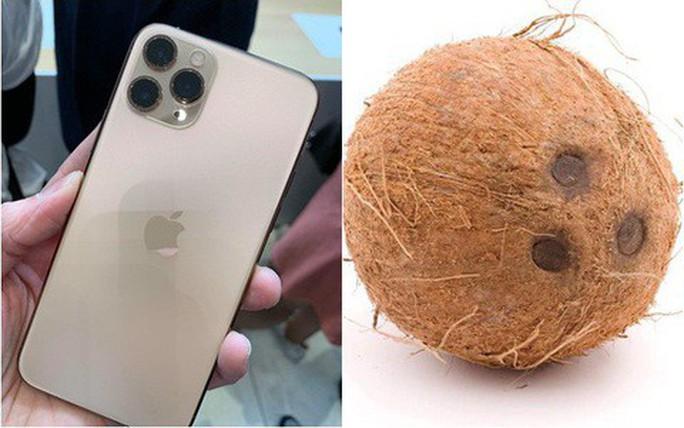 Những ảnh chế hài hước về iPhone 11 - Ảnh 3.