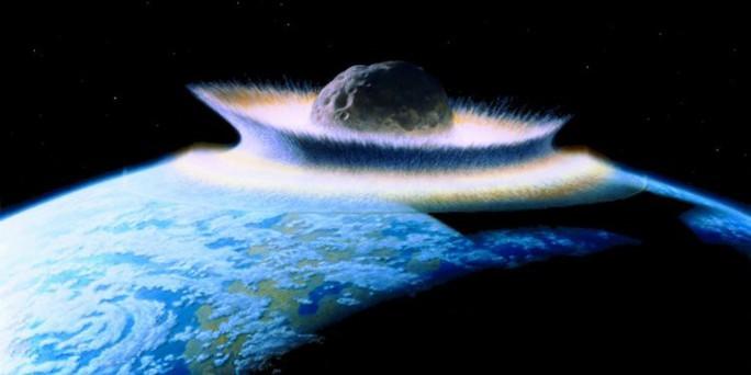 NASA phát hoảng vì tảng đá khổng lồ sắp sượt qua trái đất - Ảnh 1.