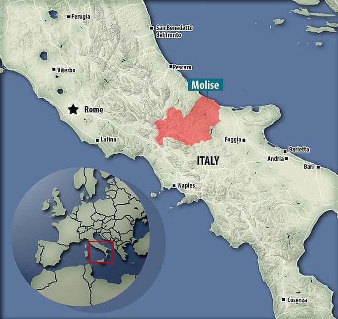 Tặng 25.000 euro cho cư dân đến sinh sống  - Ảnh 3.