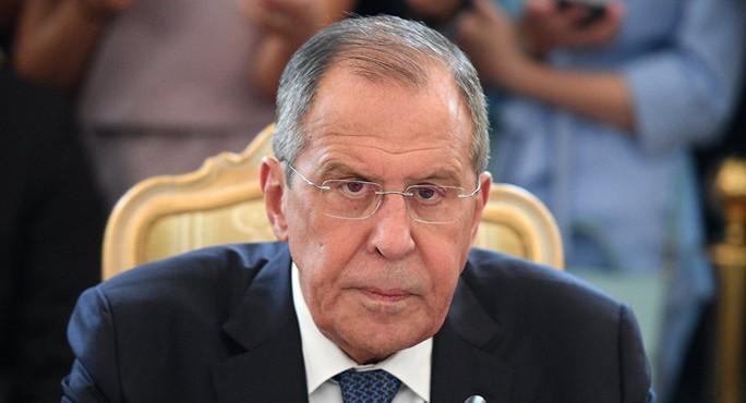 Nga tuyên bố cuộc chiến ở Syria đã kết thúc - Ảnh 1.