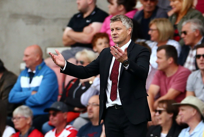 Man United - Leicester: Quỷ đỏ trong cơn bão chấn thương - Ảnh 2.