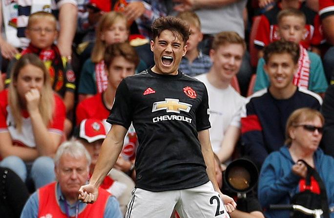 Man United - Leicester: Quỷ đỏ trong cơn bão chấn thương - Ảnh 4.