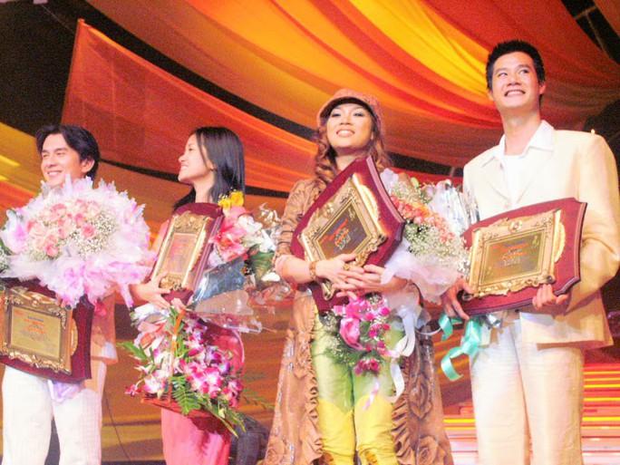 Giải Mai Vàng 25 năm: Những giọng ca xứng danh - Ảnh 1.