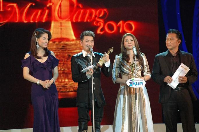Giải Mai Vàng 25 năm: Những giọng ca xứng danh - Ảnh 2.