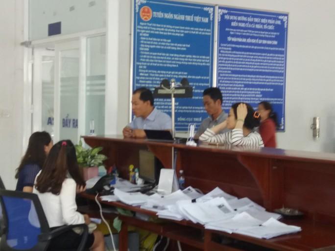TP HCM quyết liệt thu hồi các khoản nợ thuế từ đất - Ảnh 1.