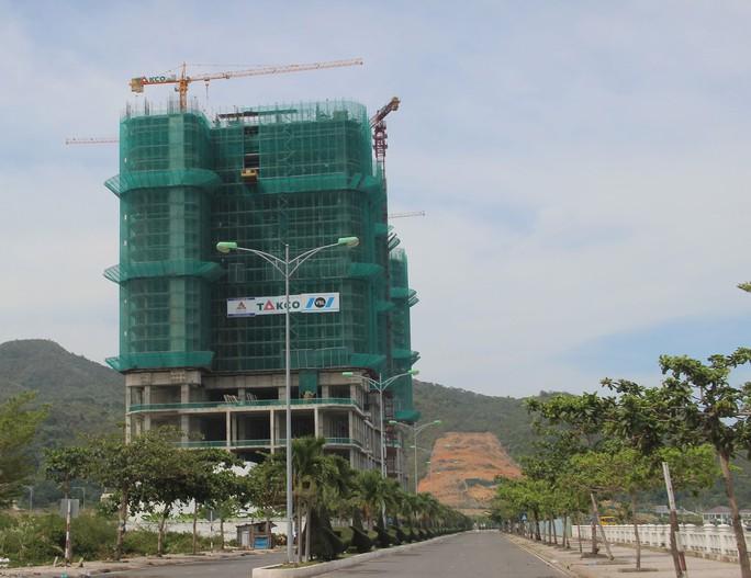 Khánh Hòa: Những dự án BT mắc cạn - Ảnh 2.