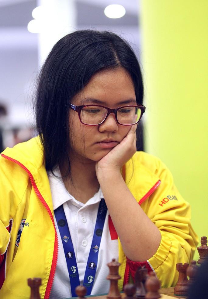 Cờ vua trẻ Việt Nam giành thêm 3 chức vô địch thế giới - Ảnh 3.
