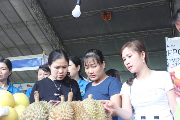Khai mạc  Ngày hội công nhân – Phiên chợ nghĩa tình năm 2019 tại Hải Phòng - Ảnh 2.