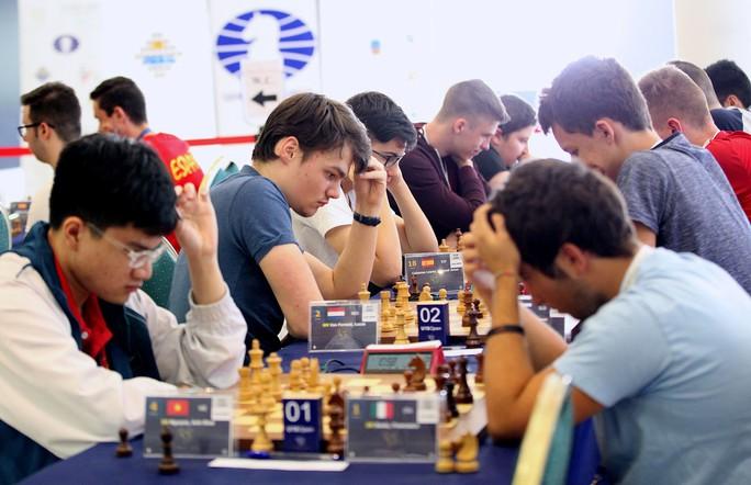 Cờ vua trẻ Việt Nam giành thêm 3 chức vô địch thế giới - Ảnh 5.